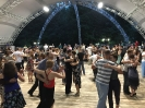 Open-air milonga in Ekaterininsky garden @ Moscow_1