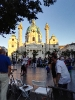 Open Air Milonga - Karlskirche @ Vienna_2
