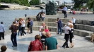 Open Air Milonga along the Seine @Paris_1