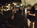 Open Air Milonga Tangoteca sull'Isola Tiberina @ Rome_1