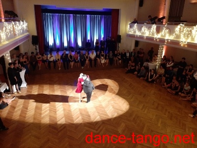 Alejandra Mantiñan & Aoniken Quiroga at Munich International Tango Festival 2019 @ Munich_1