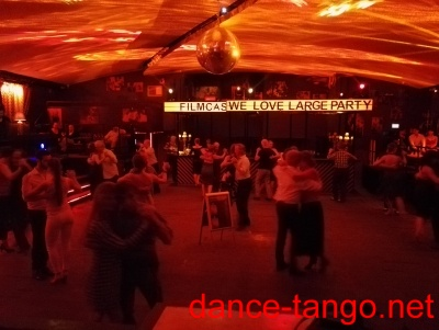 Milonga in Filmcasino @ Munich